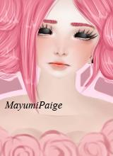 MayumiPaige