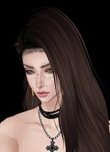 LadyKazuya