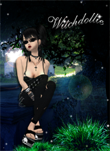 witchdollie