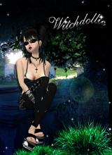 witchdollie