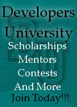 DevelopersUniversity