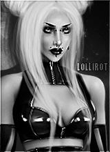 Lollirot