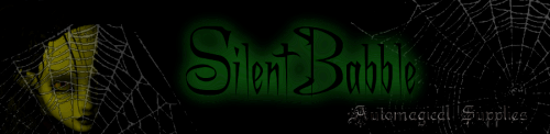SilentBabble