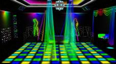 Rave Disco