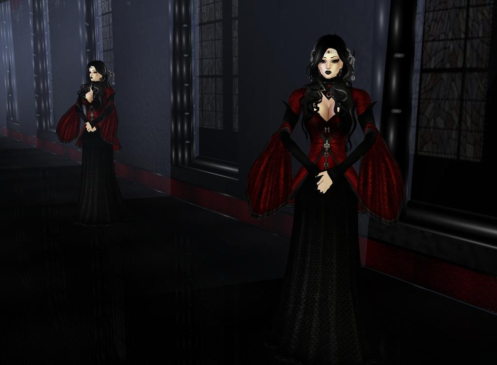 Real Vampire Website Chat Room