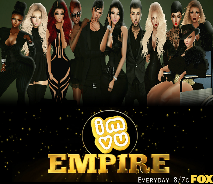IMVU: Group: Empire of Demonic Shadows