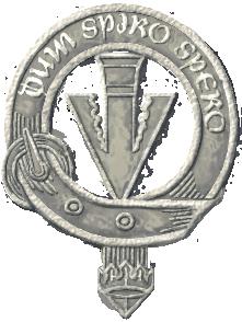 Clan Sharpe Sharpe_Badge_Silver_0