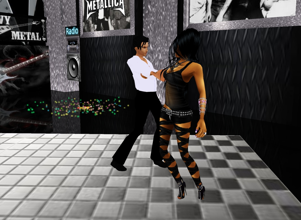 how to get taller on imvu