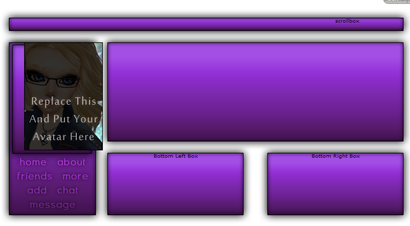 Codes And Generators For Your Imvu Layouts Gaf210codes