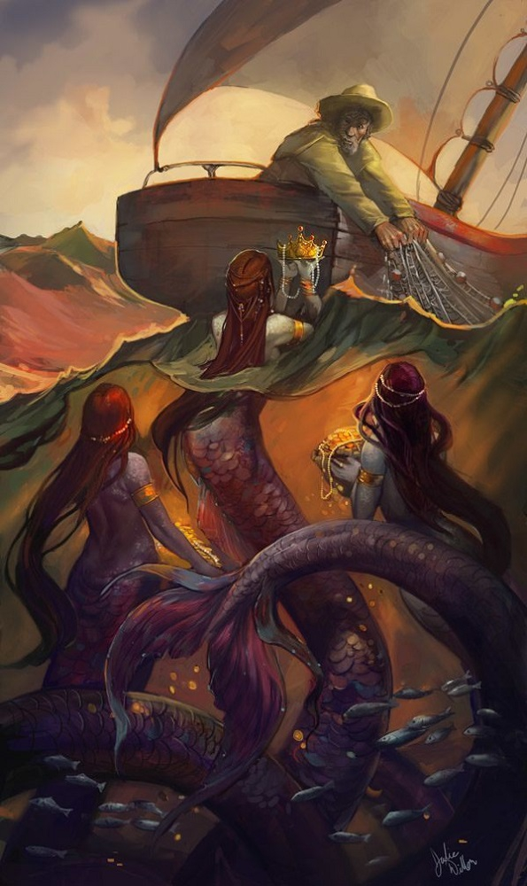 The Valarian Merfolk Racial and Land Info Snap_75JcHEannW1353540467