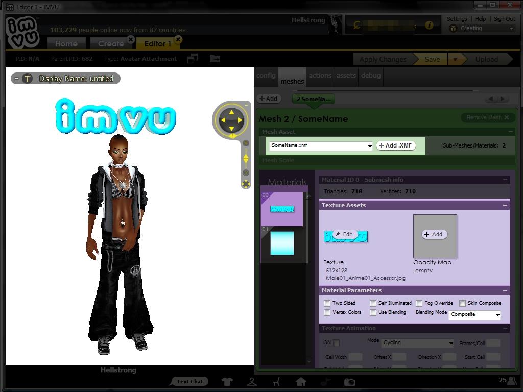 100+ Create Imvu Mesh – yasminroohi