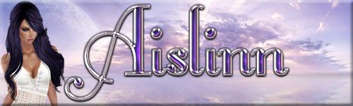 Click to View Aislinn's Catalog