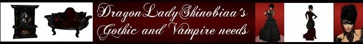 FILE-SALES Gothic & Vampire needs