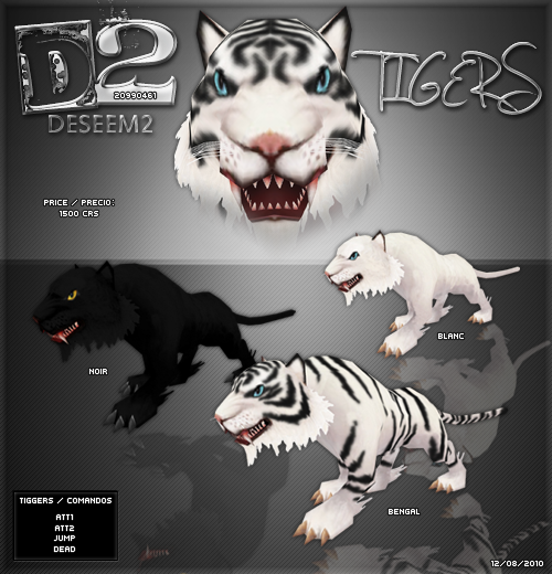 PRODUCTS BY DESEEM2