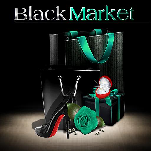 Imvu black market