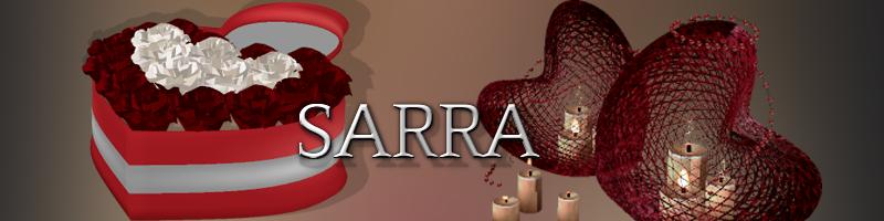 AmazonqA Sarra