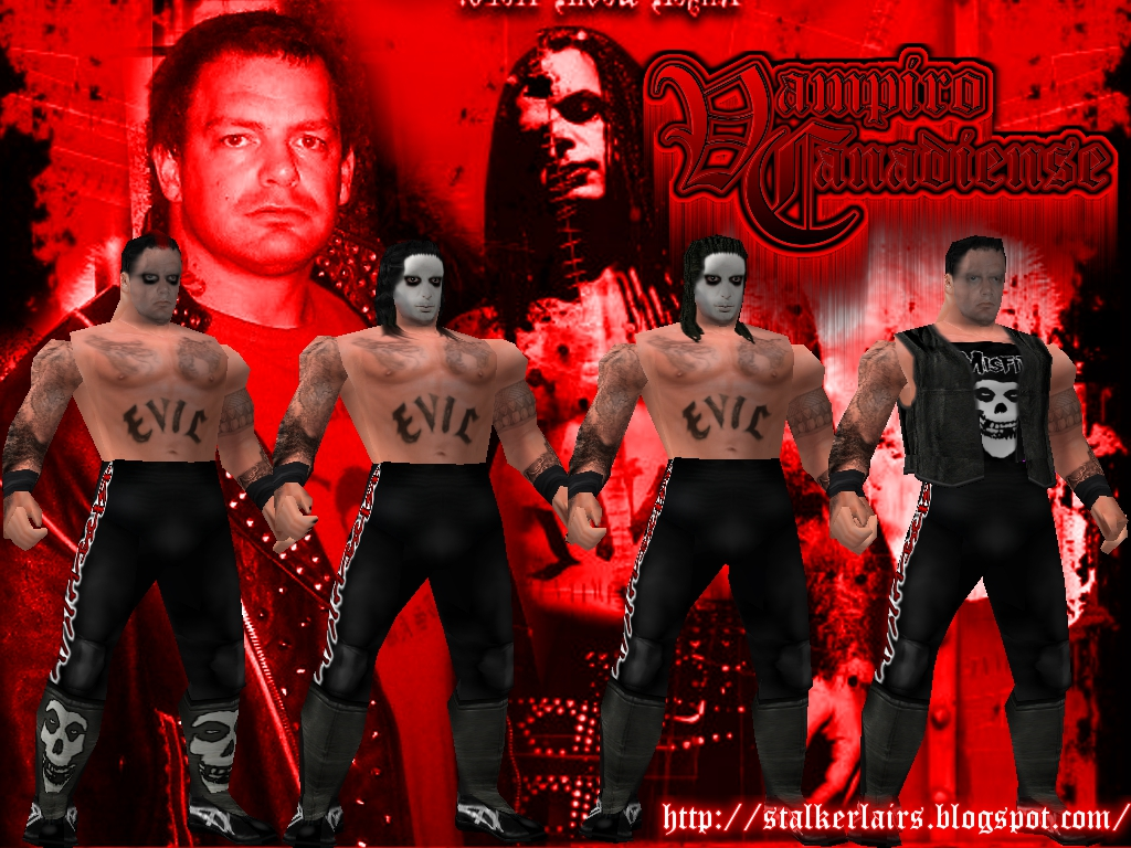 Wcw Vampiro Related Keywords & Suggestions - Wcw Vampiro Long Tail ...