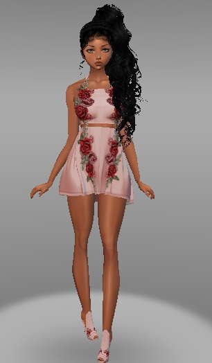 Spring (5,000 credits or less) Outfit Challenge (Winners Posted)