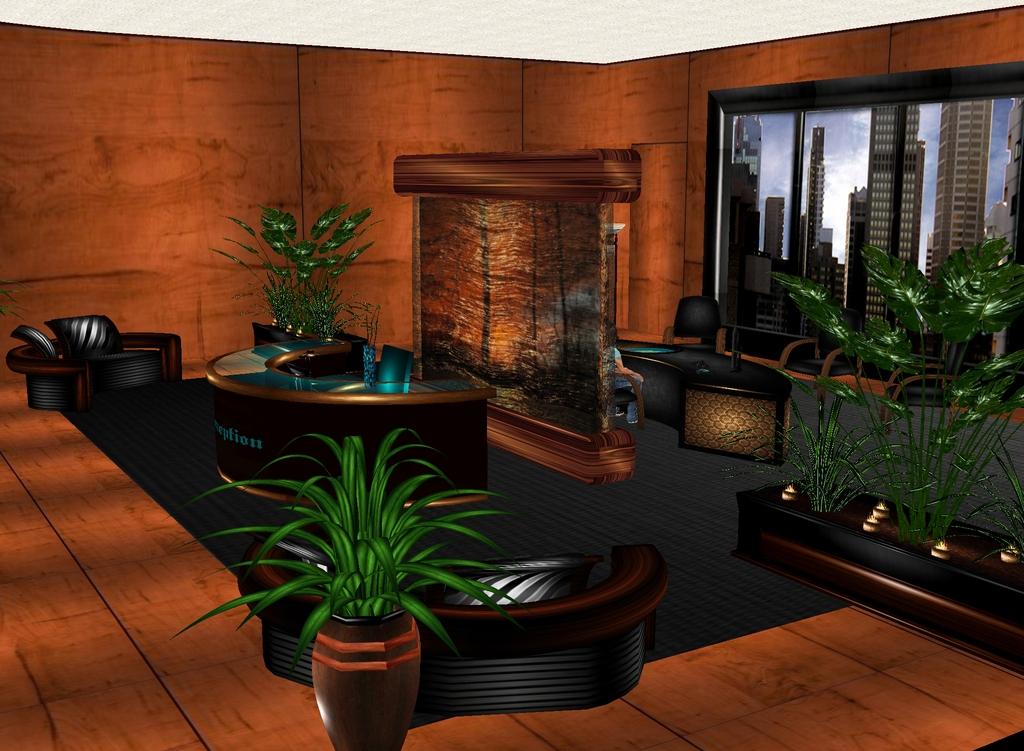 how to create a room on imvu