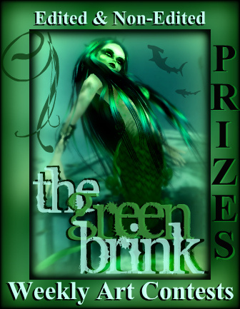 The Green Brink Art Contest