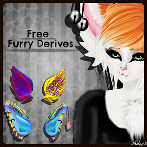 group image for Free Furry Derives
