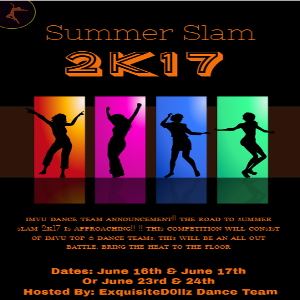 group image for 📣👑Summer Slam 2k17📣👑