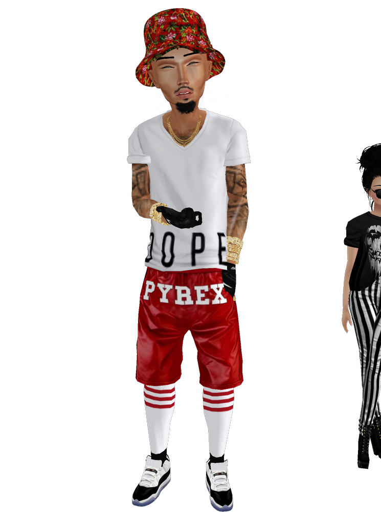 from Russell find gays imvu