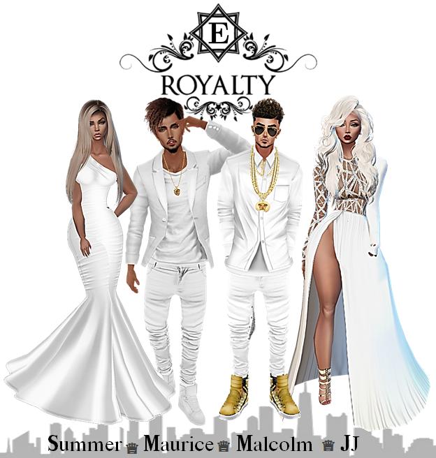 IMVU: Group: Royal LaFamila Empire