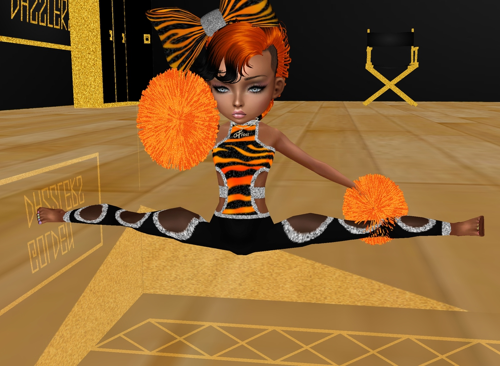 Imvu Chat Room Ideas