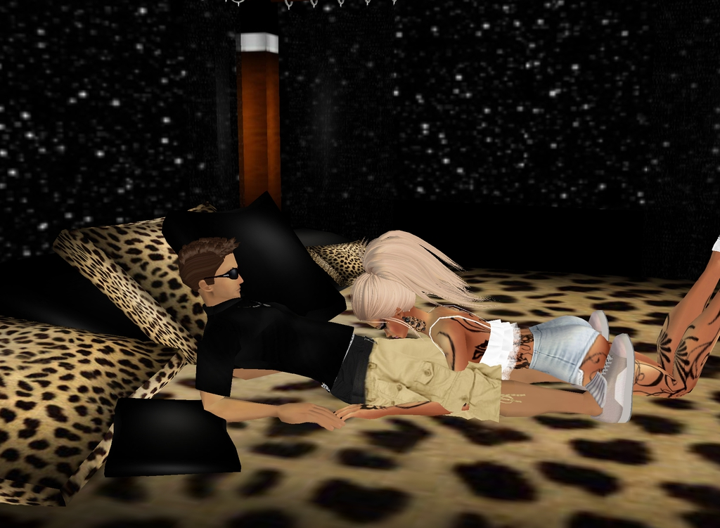 how to change your age on imvu