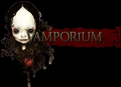 Vamporium Catalog
