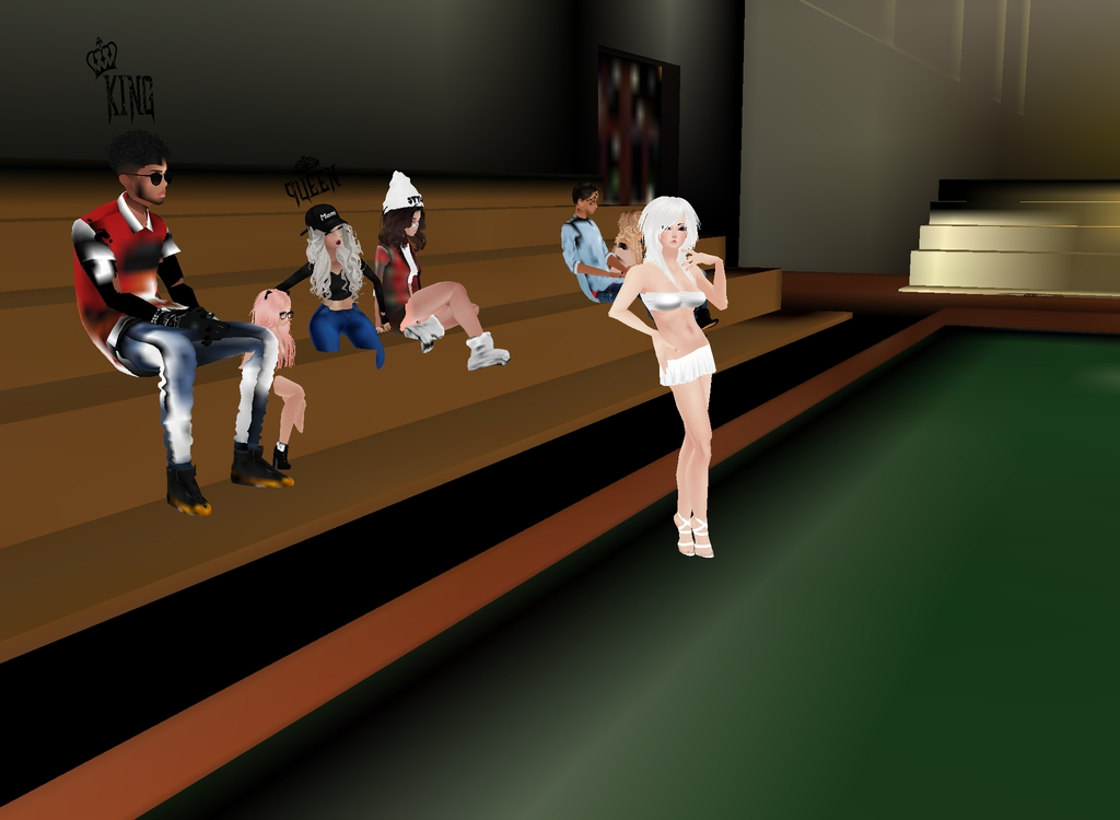 Apgeplay Chat Rooms