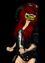 Amber0White