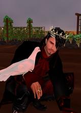 KingFatherJaredBlack