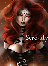 SerenityRoseVarduva