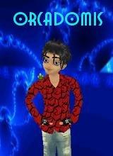 Orcadomis