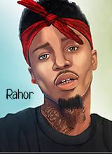 Rahor