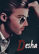DJDisha