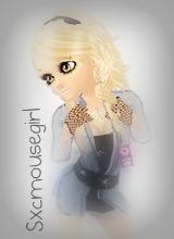 sxcmousegirl