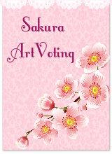SakuraArtVoting