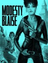 ModestyBlaise