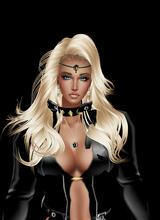 LadySkinScarab