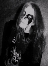 Portrait de l'avatar
