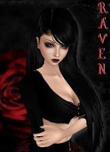 Ravenblackrose13