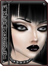 MelancholyChild