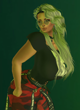 LadyEnza