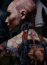 Avatar Card