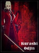OverlordKurashiOdjin