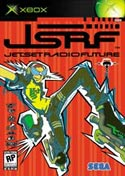 XJetSetRadioX