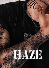 IsaacHaze